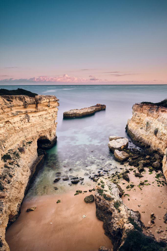 Albandeira - Algarve - Portugal