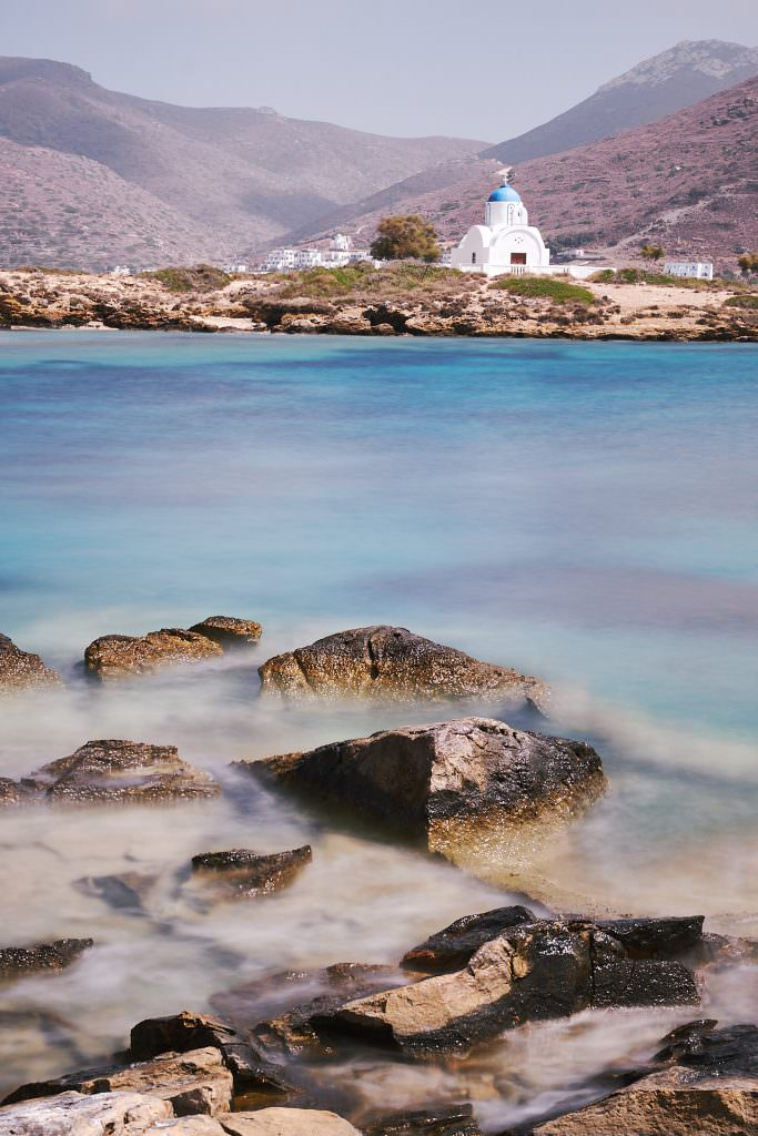 Amorgos - Cyclades - Grèce