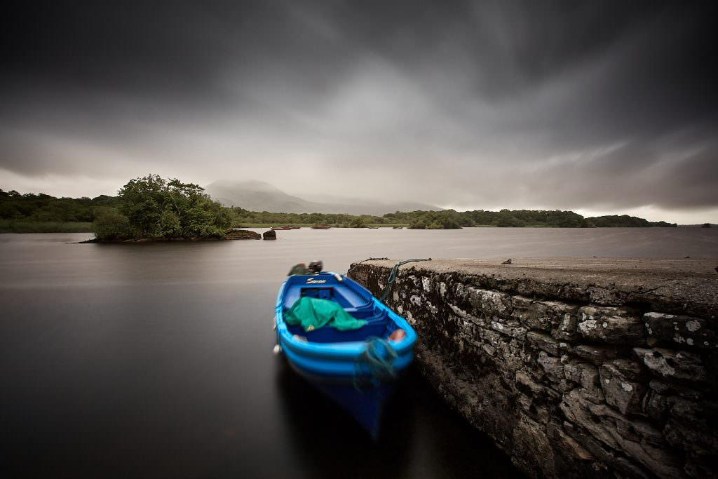 Lough Leane - Killarney - Ireland