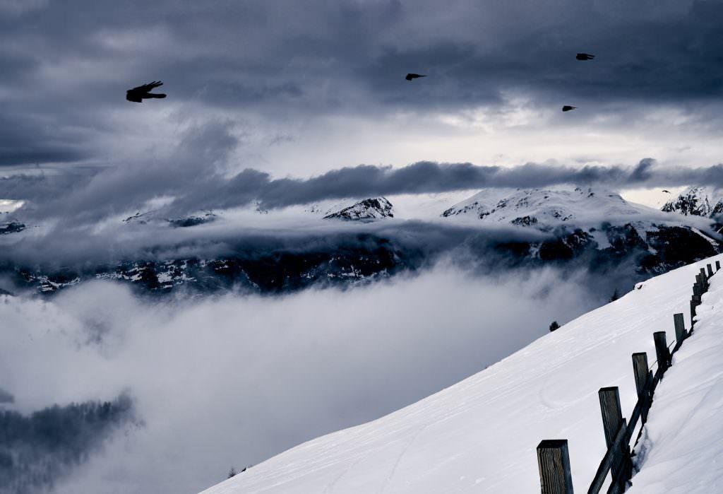 La Plagne - Savoie - France