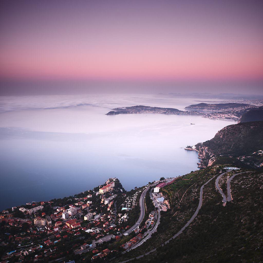 Cap Ferrat - France