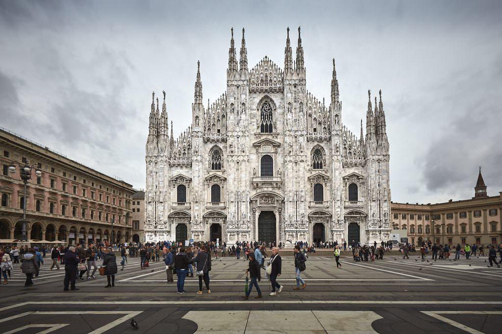 Il Duomo - Milan - Italy