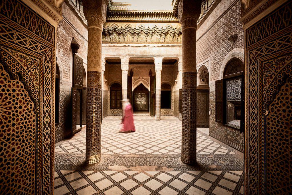 Telouet Kasbah - Morocco