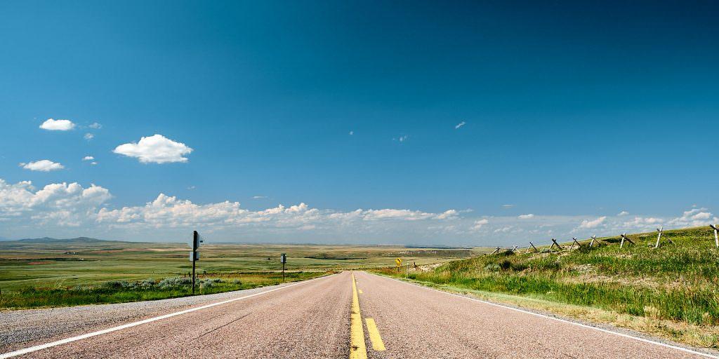 Montana - Etats Unis