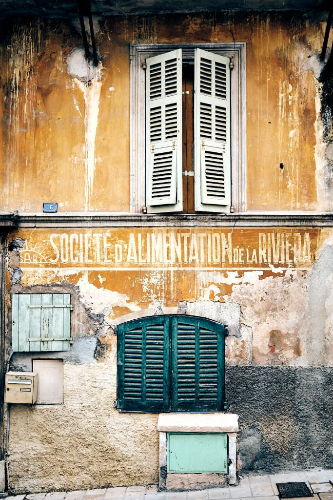 Société d'Alimentation de la Riviera - Valbonne - France