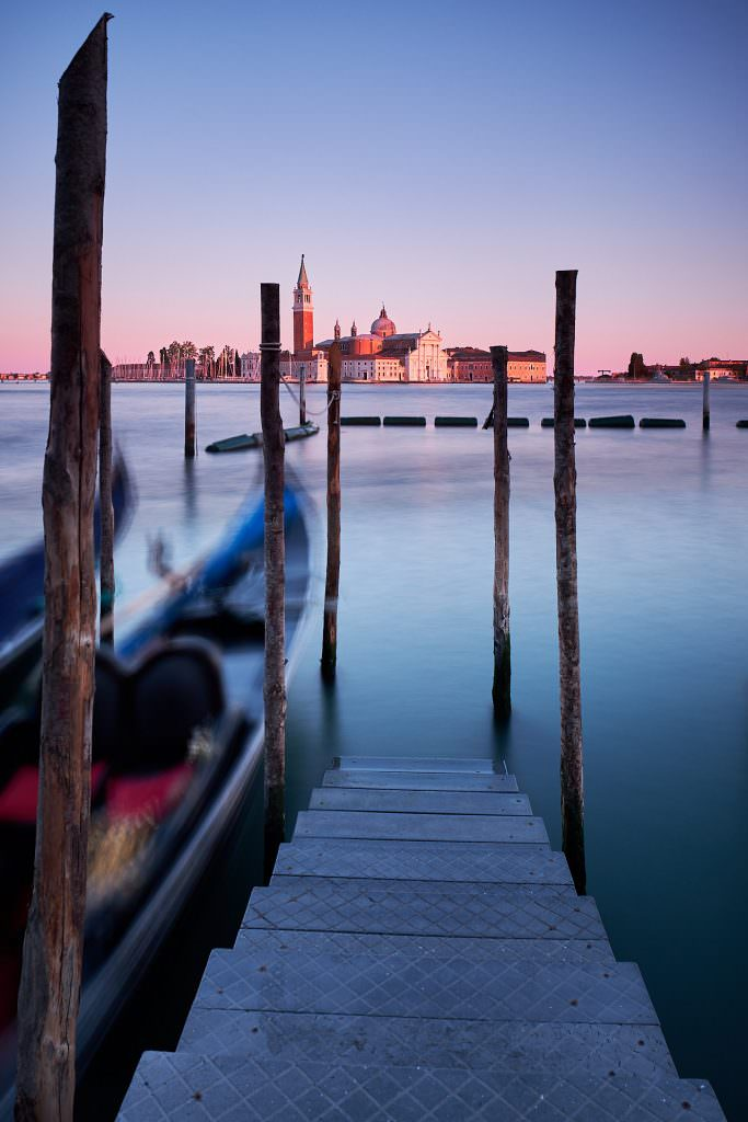 Immediate Boarding - Venice - Italy