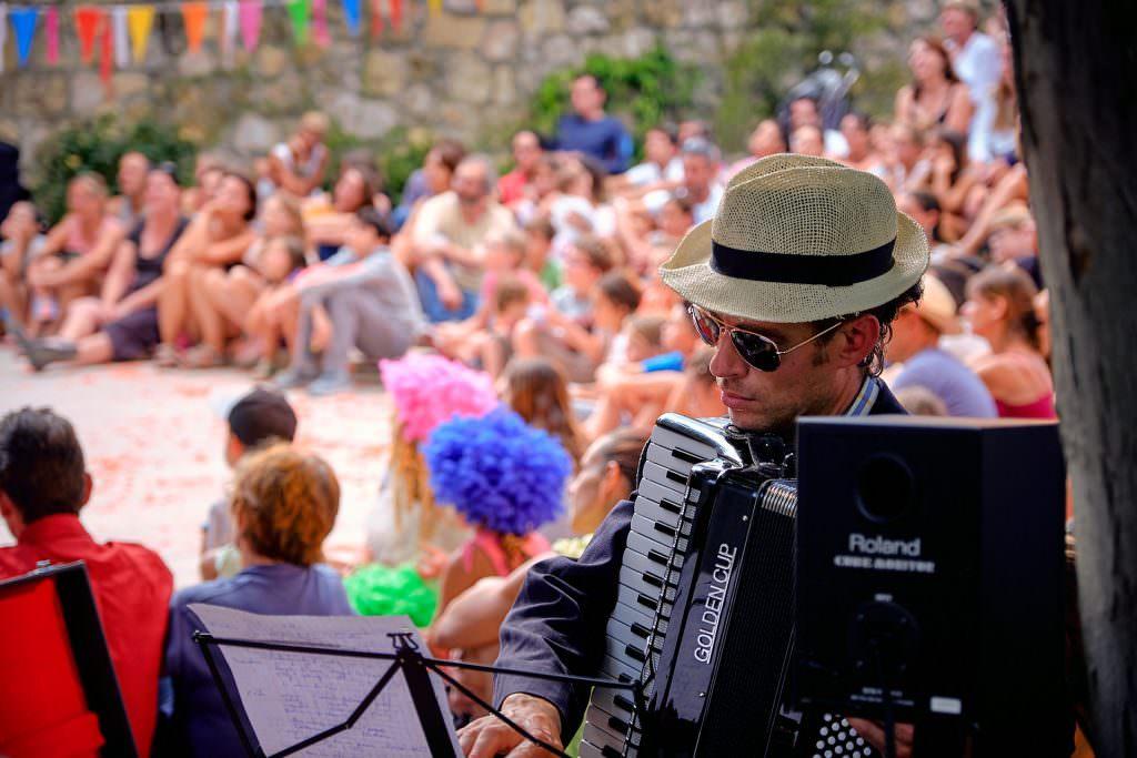 Festival Rue(z)-Vous 2018 - Valbonne