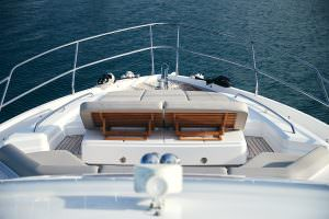 Yachting - MY-Georges