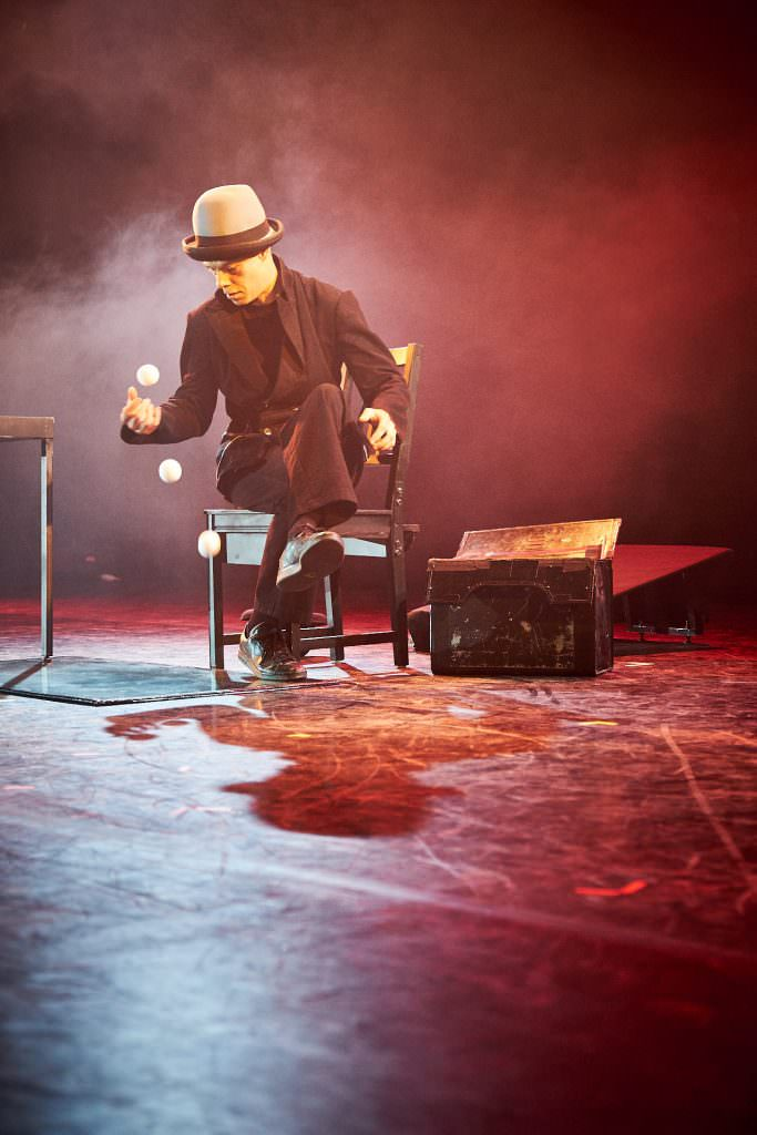 Live Event - Magic Show - Valbonne