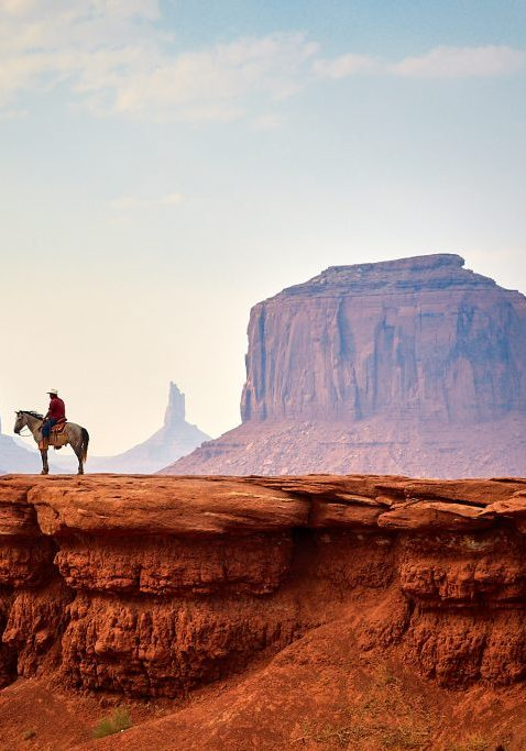 John Ford Point - Monument Valley, AZ - Etats Unis