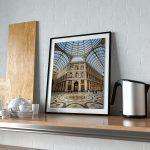 Galleria Umberto I - Napoli - Italy