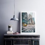 Manhattan - Kensington Avenue - NYC - Etats Unis